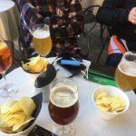 aperitivo in piazza