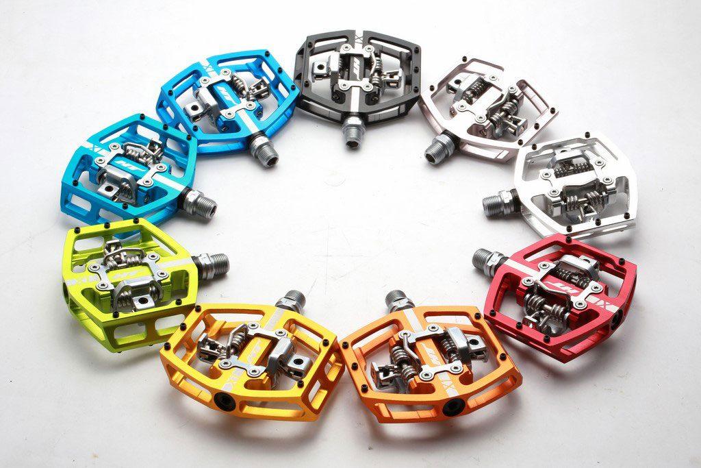 97c2b5455db83 Esistono diverse tipologie di pedali