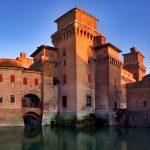 Luxe-Adventure-Traveler-Ferrara-Street-Dinner-4