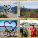 migliori itinerari gravel 2018