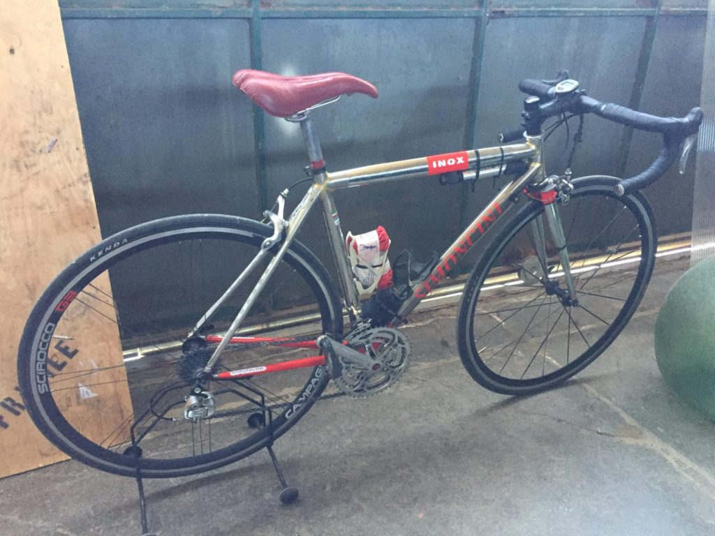 Simoncini-bicicletta